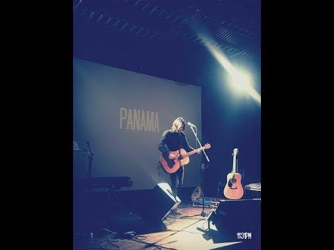 PANAMA - Out on the weekend Neil Young cover