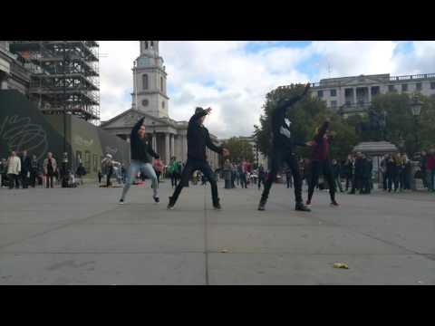 BARA | London Dancehall | Vybz Kartel - Stop follow me up