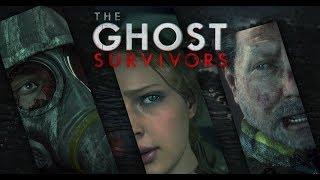 RESIDENT EVIL 2 - The GHOST suvivors Nuevo DLC