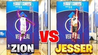 my-official-nba-draft-combine-debut