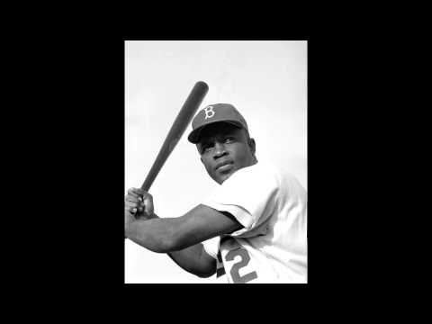 Jackie Robinson     Hall of Fame Induction Address