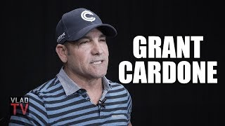 Grant Cardone on Why He Bought a $50 Million Private Jet (Part 8)