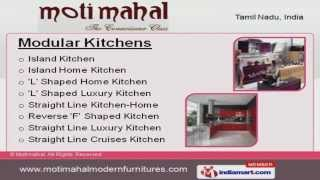Commercial and Residential Furniture by Motimahal, Chennai