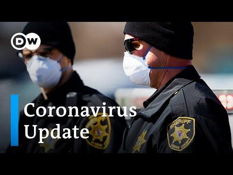 Coronavirus: Nachrichten zur