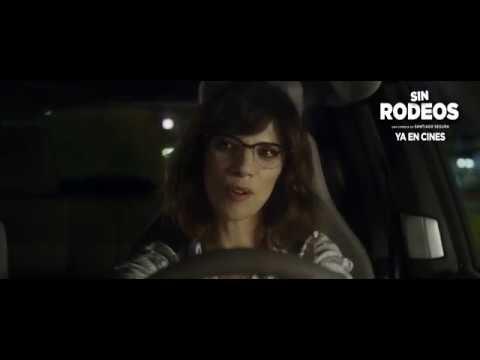 SIN RODEOS | Videoclip Dramas y Comedias