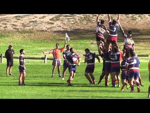 Dewar Shield | RND3 - Footscray Vs. Endeavour Hills