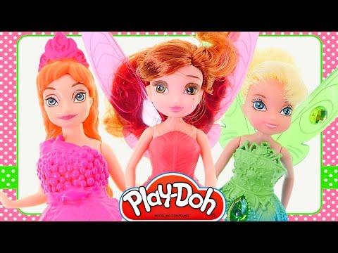 Disney Fairies Tink & Zarina Pixie Pals Share n