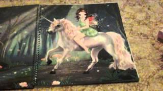 Top Model Book (Music Sia Alive)