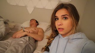 Jack had to go to the hospital and it's embarrassing