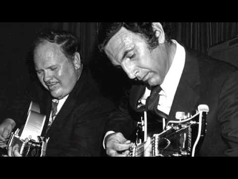 George Barnes & Bucky Pizzarelli - Eleanor Rigby/Here, There and Everywhere - The Guitar Album