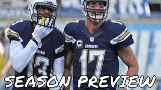 San Diego Chargers 2016-17 NFL Season Preview - Win-Loss Predictions and More!