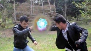 Lao Movie Trailer : Black Scorpion Two /ແມງເງົາດຳ ສອງ