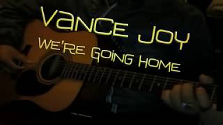 ♪♫ Vance Joy | We're Going Home | Cover by Ash Almond