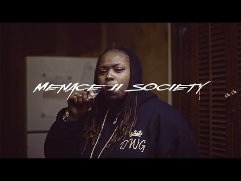 Killa K - Menace II Society (Music Video) | Shot By Forbez Media