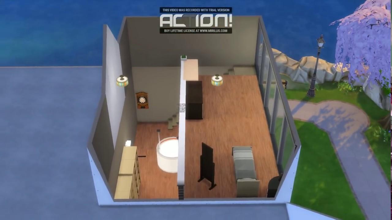 Mezzanine moderne \