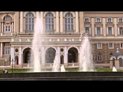 Ukraine, Odessa, May 2015 - Trip Video