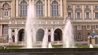 Ukraine, Odessa, May 2015 - Trip Video(Shoot on Canon EOS 700D + 18-55 EF-S STM Music: Tony Anderson – Glow (feat Liz Navarra), 2015-05-27T06:13:50.000Z)