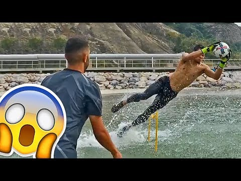 BEST SOCCER FOOTBALL VINES - GOALS, SKILLS, FAILS #18