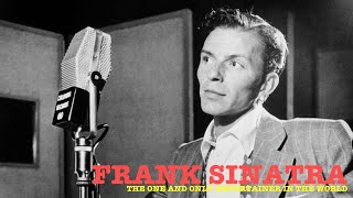 Watch Frank Sinatra Too Romantic video