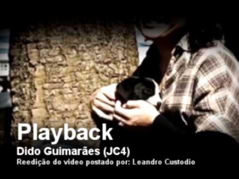 Coração Puro Daniela Araujo - playback completo - Dido Guimaraes