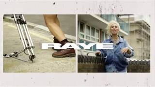 Behind the scenes with Raye and Timberland's new London Square Boot   Timberland