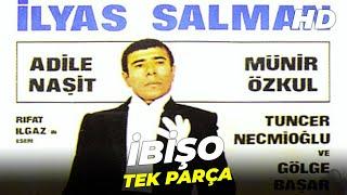 İbişo  Adile Naşit, Münir Özkul, İlyas Salman Eski Türk Filmi Full İzle