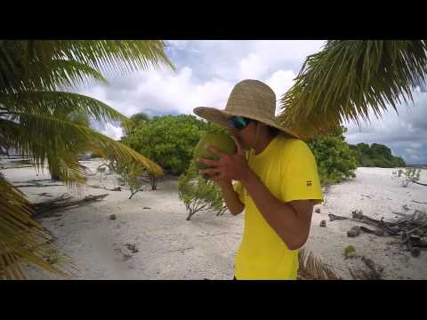 Tahiti Tuamotu atoll 2015