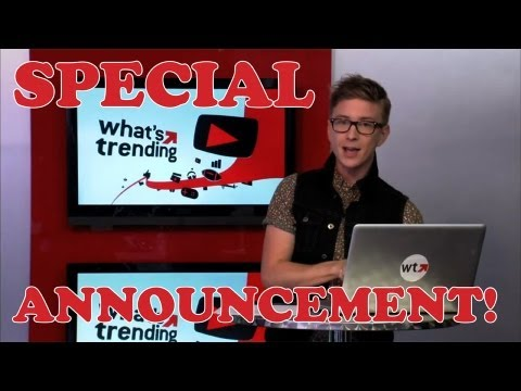LIVE STREAM To Be Hosted By Tyler Oakley & Shira Lazar For The Trevor Project