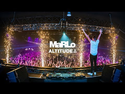 MaRLo - ALTITUDE 2019 'The Power Within' Sydney (Part 1)