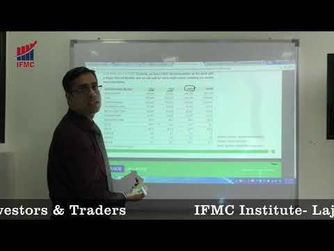 Importance of Research Analyst ll IFMC INSTITUTE ll