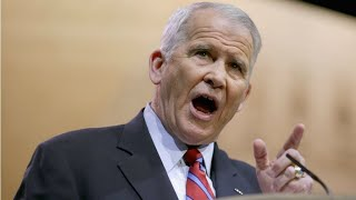 US - Oliver North, key figure in the Iran-Contra scandal, to head the NRA
