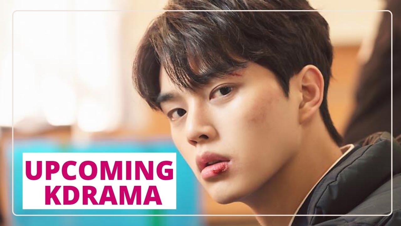 Sweet Home Upcoming Korean Drama Netflix Youtube