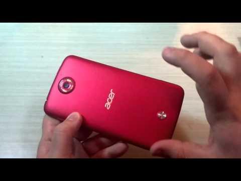 Acer Liquid S2: Video unboxing Italiano del nuovo Acer Liquid S2