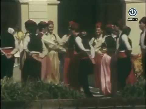 Volim Sarajevo  Dokumentarni film o sarajevu prijeratni snimci