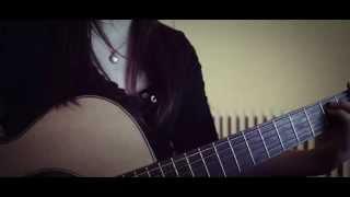 Kodaline - All I Want (cover) Natalia Wrócińska