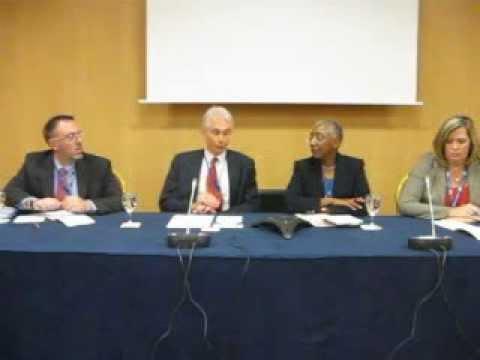 ACI/IATA Press Conference, 02 Nov 11