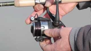 The New Greys GFS30 Reel