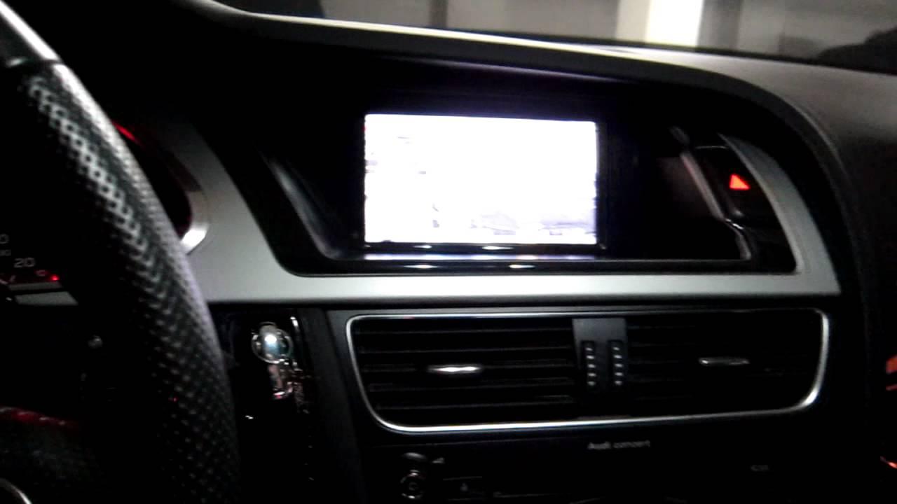 Audi A Car Cover
