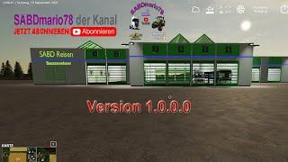 Ihr ein neuer Mod von mir zwar ist der schlicht gehalten aber ich bin halt kein Profi und ist immer noch ein Hobby von mir.  Mod. Link mit GC: http://ul.to/iivofuhu                                 Partnerprogramm : http://ul.to/ref/16840500  *** Die SaarBund Community würde am 18.11.2018 Gegründet ***  *** Meine Spiele *** 1. Euro Truck 2  2. Landwirtschafts  Simulator 19  3. (Blender V2.80) Gebäude bau für LS  Damit die Promods im Multiplayer funktioniert, müsst ihr das Going East Dlc, das Skandinavien Dlc, das Vive La France Dlc, das Italia Dlc, das Beyound the Baltic Sea Dlc sowie das Black Sea Dlc besitzen.    Multistreaming with https://restream.io/?ref=g9Gx6?ref=N65Az´ Twitch: https://www.twitch.tv/sabdmario78 Powered by Restream https://restream.io/ Music provided by http://spoti.fi/NCS                                         **** Wo man uns erreichen kann ***  TeamSpeak 3  : 94.250.223.14:15151 Discord: https://discord.gg/xuYKVWf twitch: https://www.twitch.tv/sabdmario78