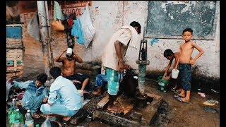 Life on the STREETS in KOLKATA INDIA - Travel Vlog Ep. 30