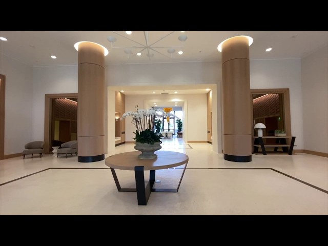 Property Showcase | 445 Grand Bay Dr #501, Key Biscayne