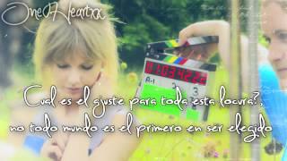 Both Of Us - B.O.B ft Taylor Swift [Traducida al español] HD