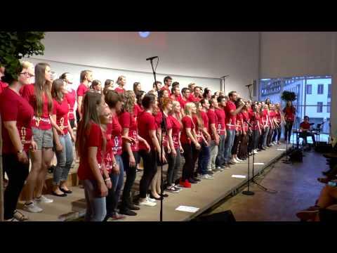 Pentatonix - Daft Punk Medley (A cappella) performed by choriosity