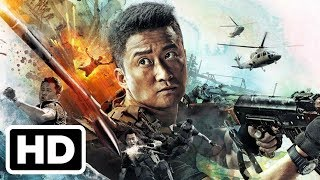 Wolf Warrior 2 - Exclusive Trailer