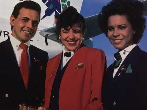 A 2008 documentary in honour of Cayman Airways' 40th Anniversary: 1968 - 2008