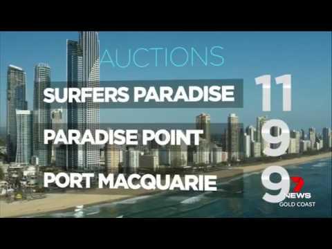 Gold Coast Property Market - Dane Atherton