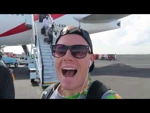 Arriving in Africa for 1-mo Road Trip 🌴 Nairobi, Kenya (AFRICA TRIP VLOG 1/15)
