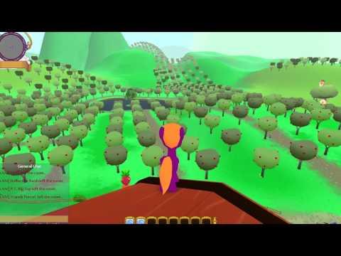 Legends of Equestria - Gameplay trailer [Pre-Alpha]