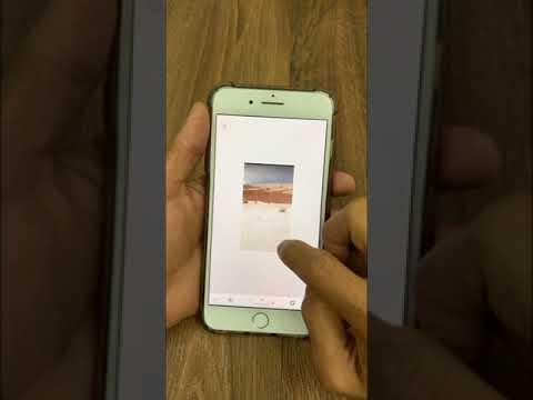 دمج الصور للايفون والايباد بإحتراف مثل الفوتوشوب طريقة دمج صورتين مع بعض باحتراف Youtube