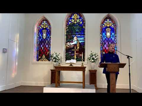 February 21st - Church Service